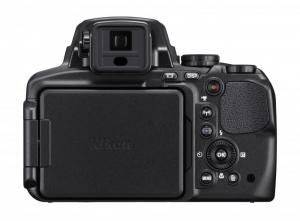 Nikon Coolpix P900 - negru2