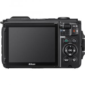 Nikon Coolpix W300 - subacvatic, filmare 4K - camuflaj1