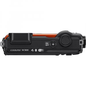 Nikon Coolpix W300 - subacvatic, filmare 4K - portocaliu4