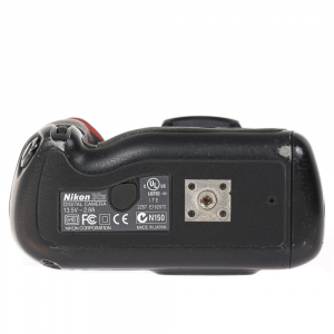 Nikon D2 H +  Nikon D2 X (S.H.) , PACHET10