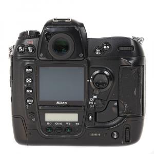 Nikon D2 H +  Nikon D2 X (S.H.) , PACHET8