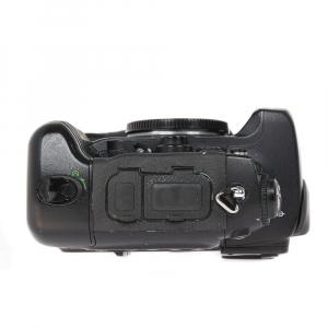 Nikon D2 H +  Nikon D2 X (S.H.) , PACHET5