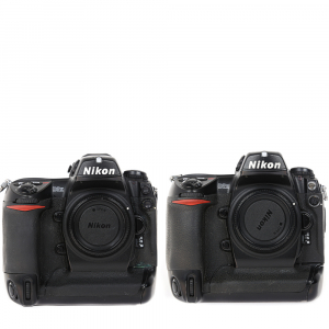 Nikon D2 H +  Nikon D2 X (S.H.) , PACHET0