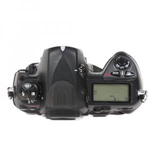 Nikon D2 H +  Nikon D2 X (S.H.) , PACHET3