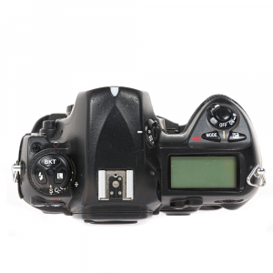 Nikon D2 H +  Nikon D2 X (S.H.) , PACHET9