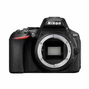 Nikon D5600 - body1