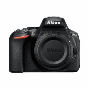 Nikon D5600 - body0