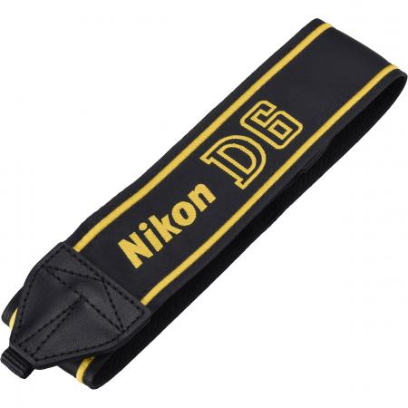 Nikon D6 Dual CFexpress  aparat foto DSLR 20.8Mpx FX 4K  , body8