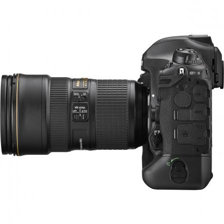Nikon D6 Dual CFexpress  aparat foto DSLR 20.8Mpx FX 4K  , body4