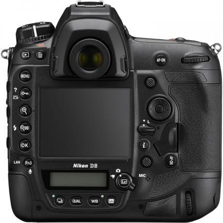 Nikon D6 Dual CFexpress  aparat foto DSLR 20.8Mpx FX 4K  , body1