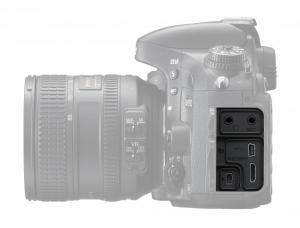 Nikon D610 Body7