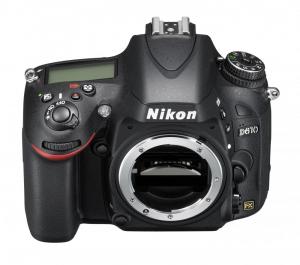 Nikon D610 Body2