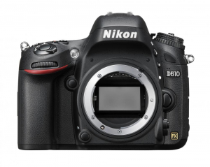 Nikon D610 Body (Inchiriere)1