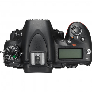 Nikon D750 body3