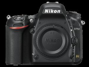 Nikon D750 body - inchiriere [0]