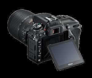 Nikon D7500 Body2