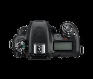 Nikon D7500 Body1