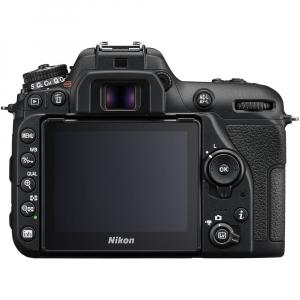 Nikon D7500 kit + Nikon 18-140mm VR3