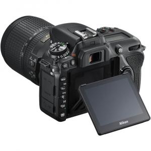 Nikon D7500 kit + Nikon 18-140mm VR8