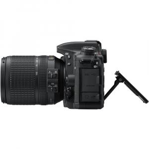 Nikon D7500 kit + Nikon 18-140mm VR5