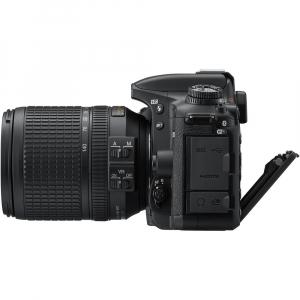 Nikon D7500 kit + Nikon 18-140mm VR6