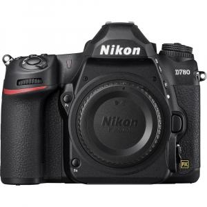Nikon D780 aparat foto DSLR 24.5Mpx FX 4K , body0