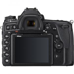 Nikon D780 aparat foto DSLR 24.5Mpx FX 4K , body1