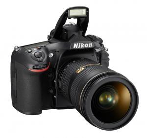 Nikon D810 Body (Inchiriere) [1]