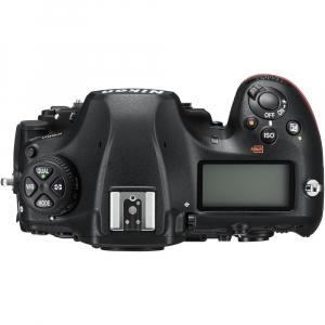 Nikon D850 body2