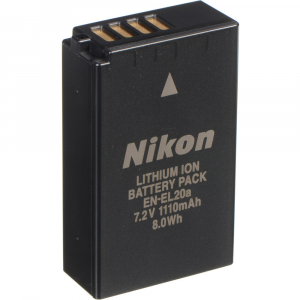 Nikon EN-EL20a - acumulator  foto0