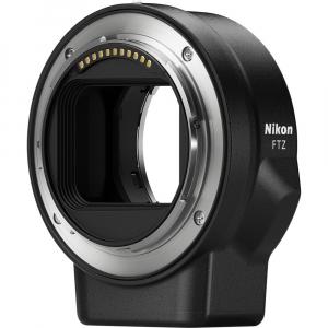 Nikon FTZ - adaptor Nikon montura F la montura Z [0]