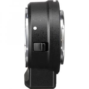 Nikon FTZ - adaptor Nikon montura F la montura Z [5]