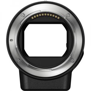 Nikon FTZ - adaptor Nikon montura F la montura Z [1]