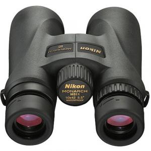 Nikon MONARCH 5 - 10X42 - Binoclu2