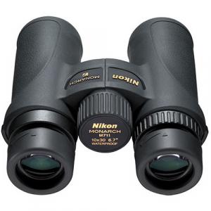 Nikon MONARCH 7 - 10X30 - Binoclu0