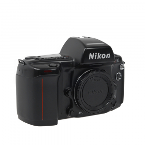 Nikon N90 (S.H.)1