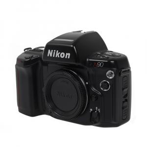 Nikon N90 (S.H.)2