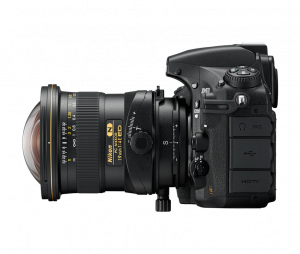 Nikon PC NIKKOR 19mm f/4E ED [6]