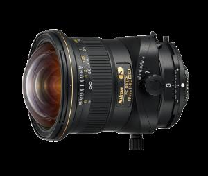 Nikon PC NIKKOR 19mm f/4E ED [0]