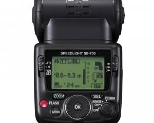 Nikon Speedlight SB-7005