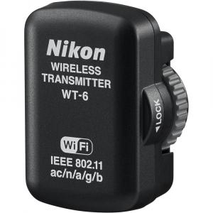 Nikon WT-6 - transmitator WI-FI pt Nikon D51