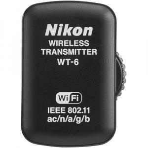 Nikon WT-6 - transmitator WI-FI pt Nikon D50