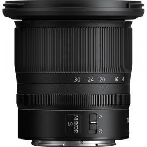 Nikon Z 14-30mm f/4 S , obiectiv Mirrorless2