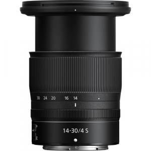 Nikon Z 14-30mm f/4 S , obiectiv Mirrorless3