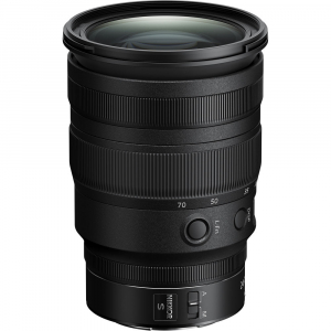 Nikon Z 24-70mm f / 2.8 S - obiectiv Mirrorless1
