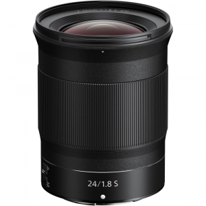 Nikon Z 24mm f/1.8 S , obiectiv Mirrorless0
