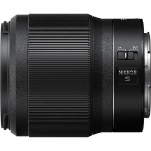 Nikon Z 50mm f/1.8 S , obiectiv Mirrorless2