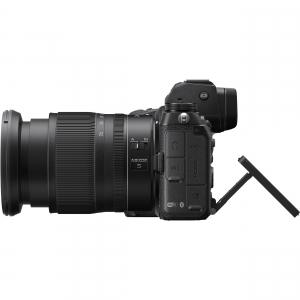 Nikon Z 6II  + Kit cu Adaptor FTZ si NIKKOR Z 24-70mm f/4 S - Nikon Z 6II Mirrorless Digital Camera - Nikon6