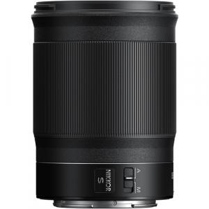 Nikon Z 85mm f/1.8 S , obiectiv Mirrorless2