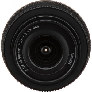 Nikon Z DX 16-50mm f/3.5-6.3 VR , obiectiv Mirrorless [2]